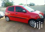 Kia Picanto 2006 1.1 Automatic Red | Cars for sale in Greater Accra, Airport Residential Area