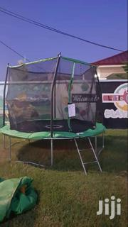 Trampoline New Fixed Already | Sports Equipment for sale in Greater Accra, Adenta Municipal