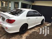 Toyota Corolla 2007 1.6 VVT-i White | Cars for sale in Greater Accra, Adenta Municipal