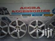 Nissan Rims Fits All 5 Stud   Vehicle Parts & Accessories for sale in Greater Accra, Ga West Municipal