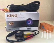 Car Rear View/Reverse Camera | Vehicle Parts & Accessories for sale in Greater Accra, Abossey Okai