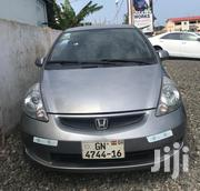 Honda Fit 2007 Gray | Cars for sale in Greater Accra, Tema Metropolitan