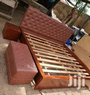 King Jonathan Furniture Bed for Sale | Furniture for sale in Greater Accra, Achimota