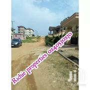 Nice Plot In Nice Location Behind Tech Police Station-asokore Mampong | Land & Plots For Sale for sale in Ashanti, Kumasi Metropolitan