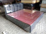 Queen Size Bed | Furniture for sale in Greater Accra, Ga West Municipal