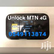Direct Unlock MTN 4G MIFI | Automotive Services for sale in Greater Accra, Airport Residential Area