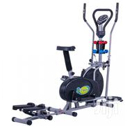 Multifunction Cross Trainer / Bike | Sports Equipment for sale in Greater Accra, Achimota