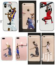 NBA Limited Edition iPhone Cases | Accessories for Mobile Phones & Tablets for sale in Greater Accra, Accra Metropolitan