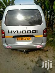 Hyundai Grace | Heavy Equipments for sale in Greater Accra, Agbogbloshie