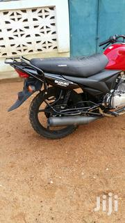 Suzuki Motor Bike 2018 | Motorcycles & Scooters for sale in Upper East Region, Bawku Municipal