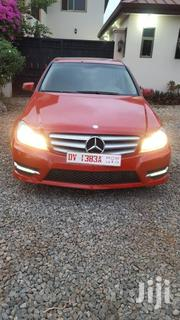 Mercedes-Benz C250 2014 | Cars for sale in Greater Accra, Abelemkpe