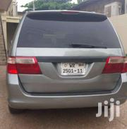 2010 Honda Odyssey Limited (8 Seater) | Cars for sale in Greater Accra, Roman Ridge