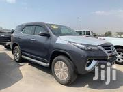 New Toyota Fortuner 2019 Black | Cars for sale in Greater Accra, Accra Metropolitan