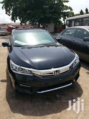 Honda Accord 2017 | Cars for sale in Greater Accra, Abelemkpe
