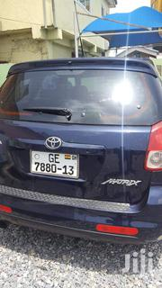 Toyota Matrix 2004 | Cars for sale in Greater Accra, Accra Metropolitan