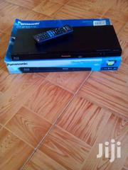 Panasonic Blu-ray DVD Player | TV & DVD Equipment for sale in Greater Accra, Adenta Municipal