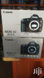 Canon 5D Mark Iii | Cameras, Video Cameras & Accessories for sale in Greater Accra, Accra Metropolitan