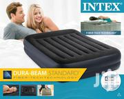 Air Mattresses 2 Person With Built-In Pump and Other   Furniture for sale in Greater Accra, Ga South Municipal