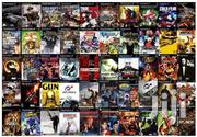 Mount Ps2 Games To Your Pendrives | Video Games for sale in Greater Accra, Odorkor