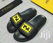 Fendi Slippers | Shoes for sale in Greater Accra, Ga South Municipal