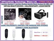 VIRTUAL REALITY DEVICE AND PHONE REMOTE CONTROL (Ios & Android) | Clothing Accessories for sale in Greater Accra, Roman Ridge