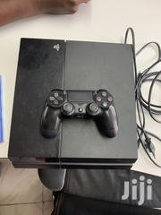 PS4 Used 500gb With One Pad | Video Game Consoles for sale in Greater Accra, Cantonments
