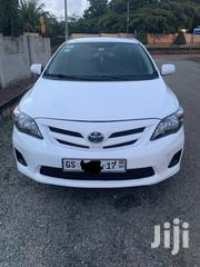 Toyota Corolla 2011 White | Cars for sale in Greater Accra, East Legon