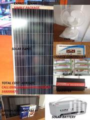 Express Solar Simple Package For Sell. | Solar Energy for sale in Brong Ahafo, Kintampo North Municipal