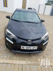 Toyota Corolla 2014 Black | Cars for sale in Greater Accra, Airport Residential Area