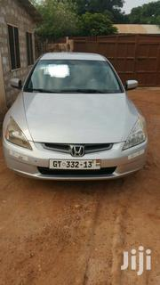 Honda Accord 2005 2.4 Type S Automatic Silver | Cars for sale in Greater Accra, Nungua East