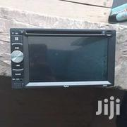 Android Car DVD Player With Reverse Camera | Vehicle Parts & Accessories for sale in Greater Accra, Abossey Okai