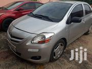 Toyota Yaris 2008 1.5 Sedan Silver | Cars for sale in Greater Accra, Achimota