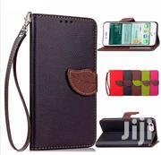 Flip Leather Case For iPhone 8plus/7plus/X/Xs | Accessories for Mobile Phones & Tablets for sale in Greater Accra, Odorkor