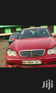 Mercedes-Benz C250 2008 Red | Cars for sale in Greater Accra, Achimota