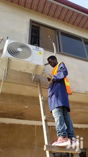 Air Condition Installation Serving And Repairs | Home Appliances for sale in Greater Accra, Achimota