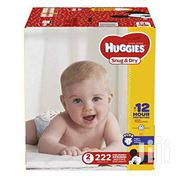 Huggies Diapers | Babies & Kids Accessories for sale in Greater Accra, Tesano
