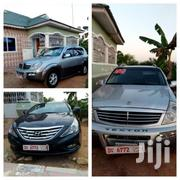 New Ssangyong Rexton 2007 | Cars for sale in Ashanti, Bekwai Municipal