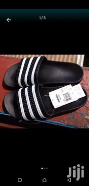 Addidas Slippers | Shoes for sale in Greater Accra, South Labadi