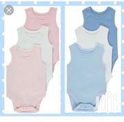 3pcs Bodysuit Vest | Children's Clothing for sale in Greater Accra, Adenta Municipal