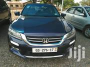 Honda Accord 2014 Blue | Cars for sale in Greater Accra, Teshie-Nungua Estates