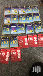 SIM Cards UK | Accessories for Mobile Phones & Tablets for sale in Greater Accra, Ga West Municipal