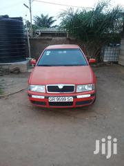 Skoda Octavia 2002 1.6 Ambiente Red | Cars for sale in Greater Accra, East Legon
