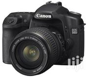 Canon 50D Professional Camera | Cameras, Video Cameras & Accessories for sale in Greater Accra, Kokomlemle