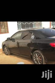 Toyota Corolla 2010 Black | Cars for sale in Northern Region, Yendi