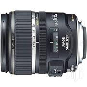 Canon Lens 17-85mm 5.6   Cameras, Video Cameras & Accessories for sale in Greater Accra, Kokomlemle