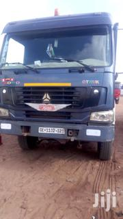 Howo Tipper Truck 2012 | Trucks & Trailers for sale in Greater Accra, Tema Metropolitan