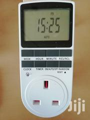 Timer Plug Switch | Home Accessories for sale in Ashanti, Kumasi Metropolitan