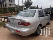 Toyota Corolla 2012 S Manual Silver | Cars for sale in Ashanti, Ejisu-Juaben Municipal