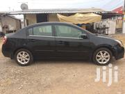 Nissan Sentra 2008 2.0 Black | Cars for sale in Greater Accra, Osu