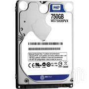 WD Internal Hard Disk For Laptops 750GB | Cameras, Video Cameras & Accessories for sale in Greater Accra, Kokomlemle